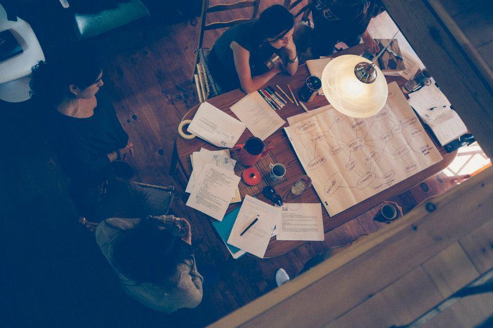 GÉNÉRACTION - Travaillez-vous pour une organisation ou municipalité? On vous offre des services pour s'assurer que les jeunes de votre organisation se sentent importants et engagés dans leur travail.