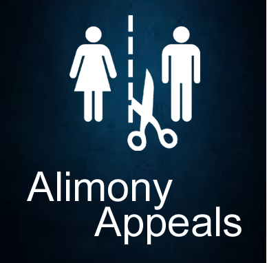 Florida Alimony Appeals