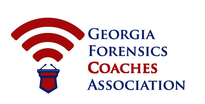 Georgia Forensic Coaches Association