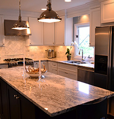 A Stone's Throw Dublin, Ohio, Kitchen Remodel