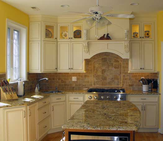 Custom Cabinetry | Kitchens and Baths | The JAE Company ...