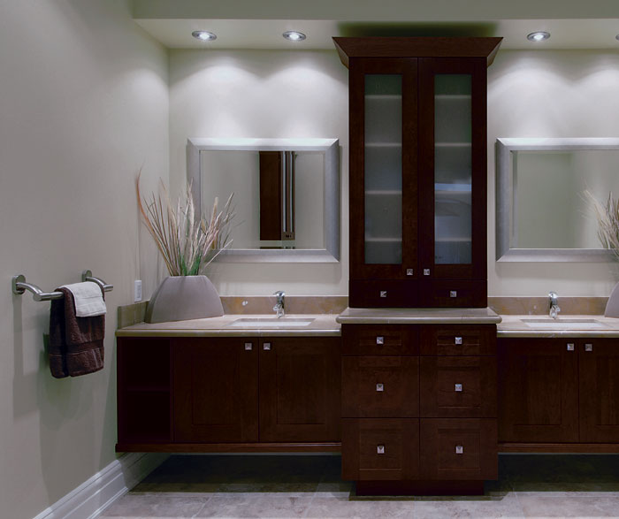 Vanities - Who sells bathroom vanities