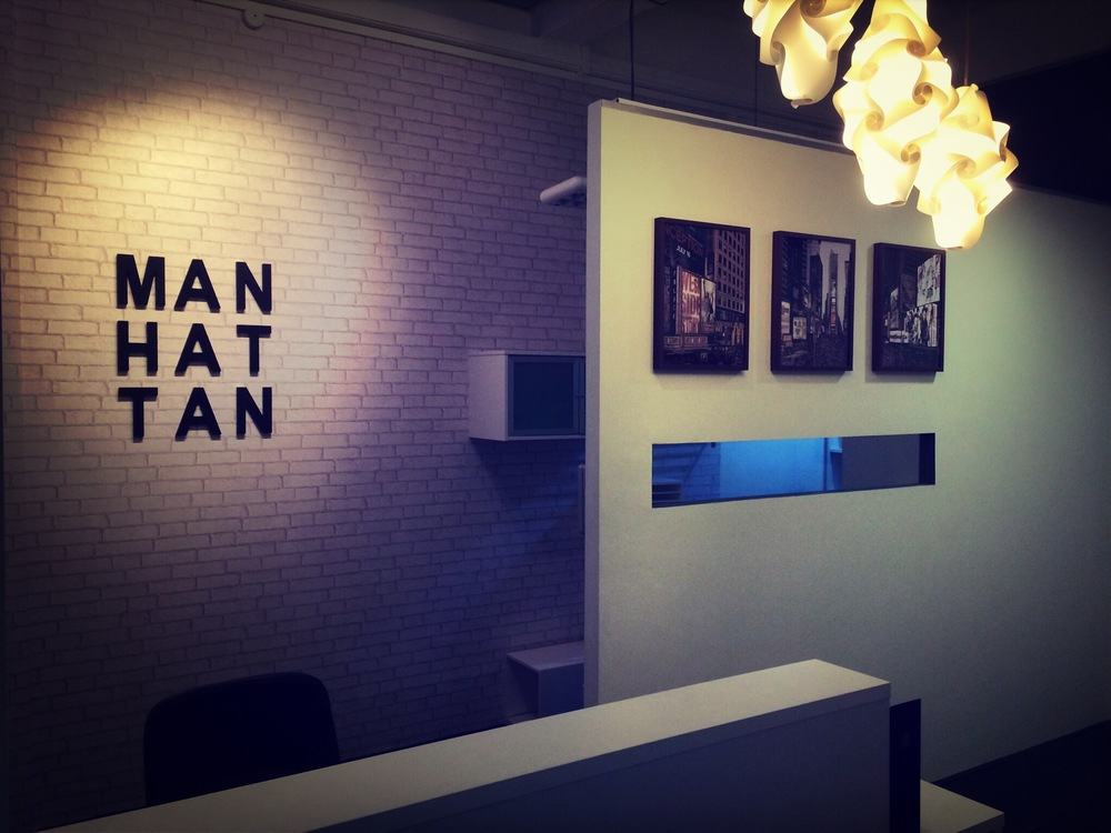 Manhattan English Studio