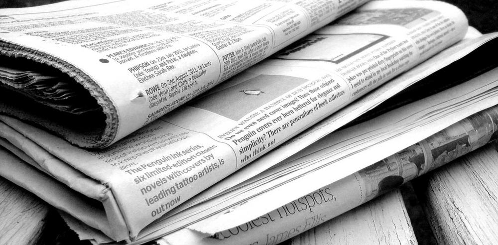 新聞は読めるけど…