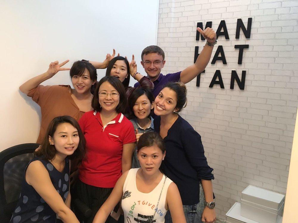 MANHATTAN English Language Studio Students 2.jpeg