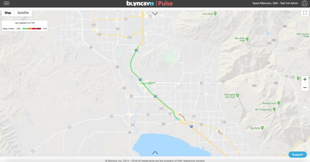 Map Analyzer
