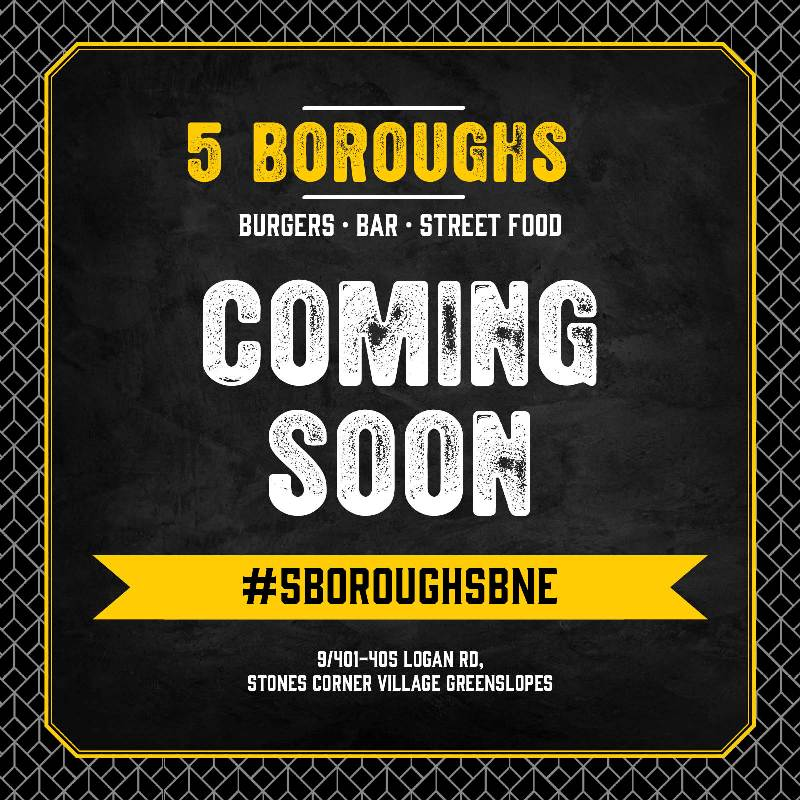 click to open 5 boroughs facebook page