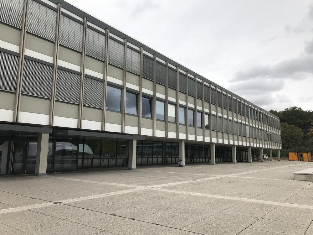 Ludwigsburg University of Education.