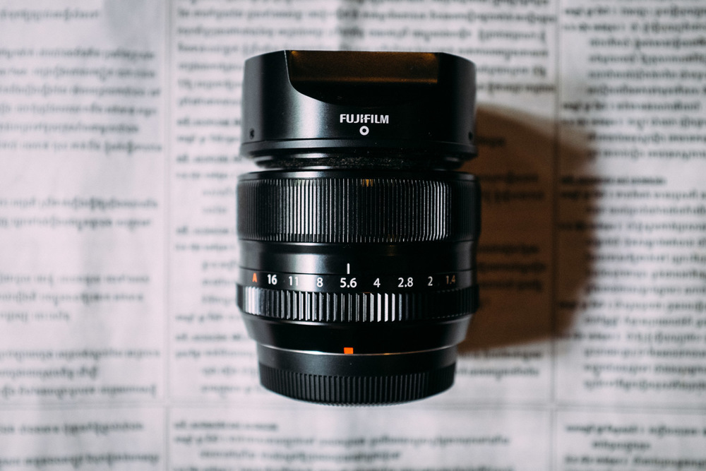35mm f1.4