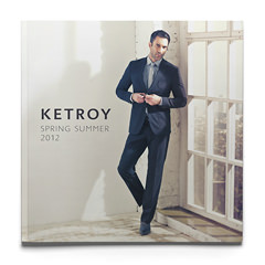 Имиджевый каталог Ketroy весна–лето 2012..