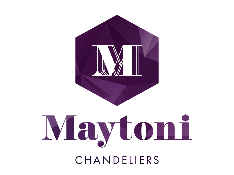 Редизайн логотипа Maytoni