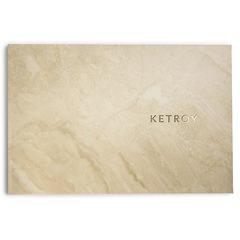 Имиджевый каталог Ketroy весна–лето 2014..