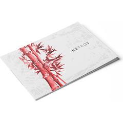 Имиджевый каталог Ketroy весна–лето 2011..