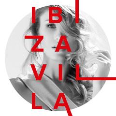 Ретушь фотосессии «Ibiza Villa»..
