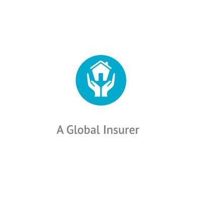 A Global Insurer