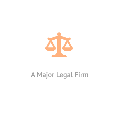 A Major Legal Firm