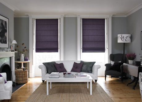 A Range Of Blinds For The Whole Home Heart Home