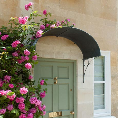 ... in the latest edition of the Garden Design Journal and when I had a look at their website I was instantly drawn to the porch and door canopies. & Introducing Garden Requisites u2014 Heart Home
