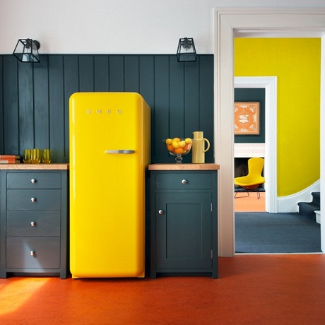 Matching Kitchen Appliances to Your Home: Top Tips — Heart Home