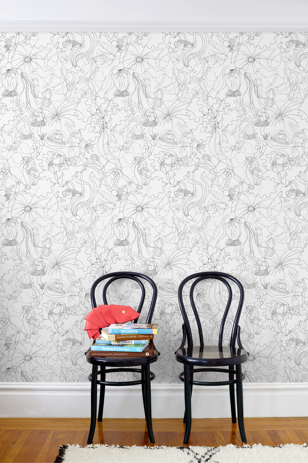 Pretty Dandy Launches Hygge & West Wallpaper Collection ...