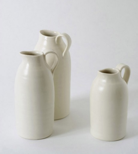 Linda Bloomfield - Thrown Porcelain