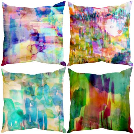 AmySia Cushions
