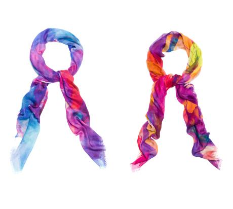 AmySia scarves