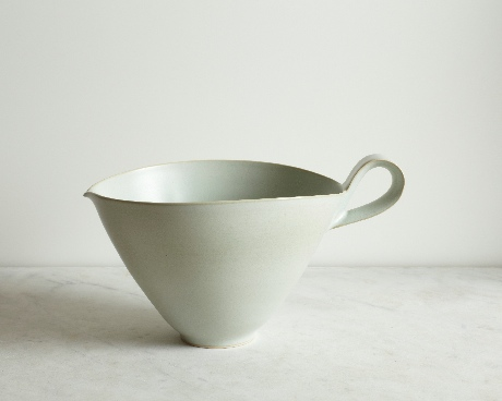 Hot Pouring Jug from Stuart Carey