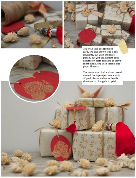 Christmas all wrapped up by Jeska Hearne for Heart Home mag [2]