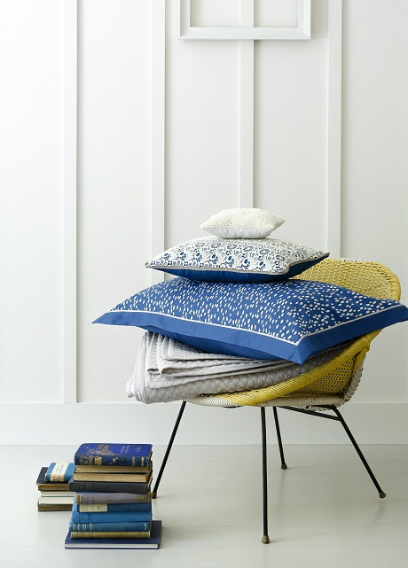 Christy Towels - Lace Petrol
