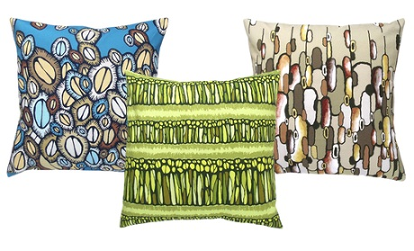 Interiors by Element - Cushions