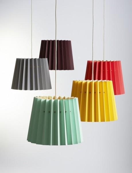 LAne Twintone lamp