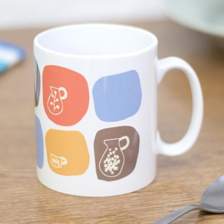 Anna Dent mug