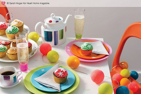 Photographed by Sarah Hogan for Heart Home magazine [2]