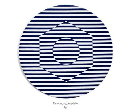 Richard Brendon meets Patternity [1]