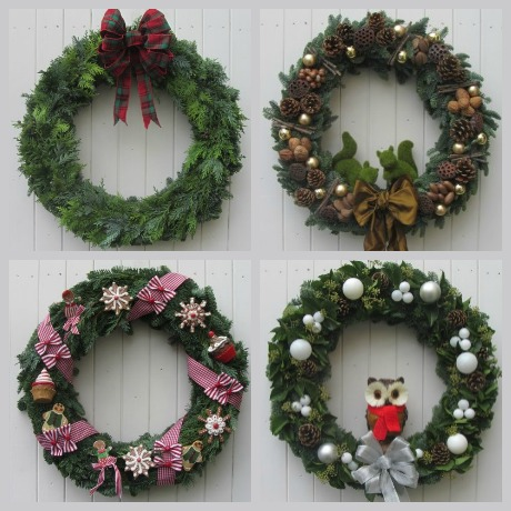 The Christmas Wreath Co [1]