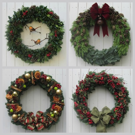 The Christmas Wreath Co [2]