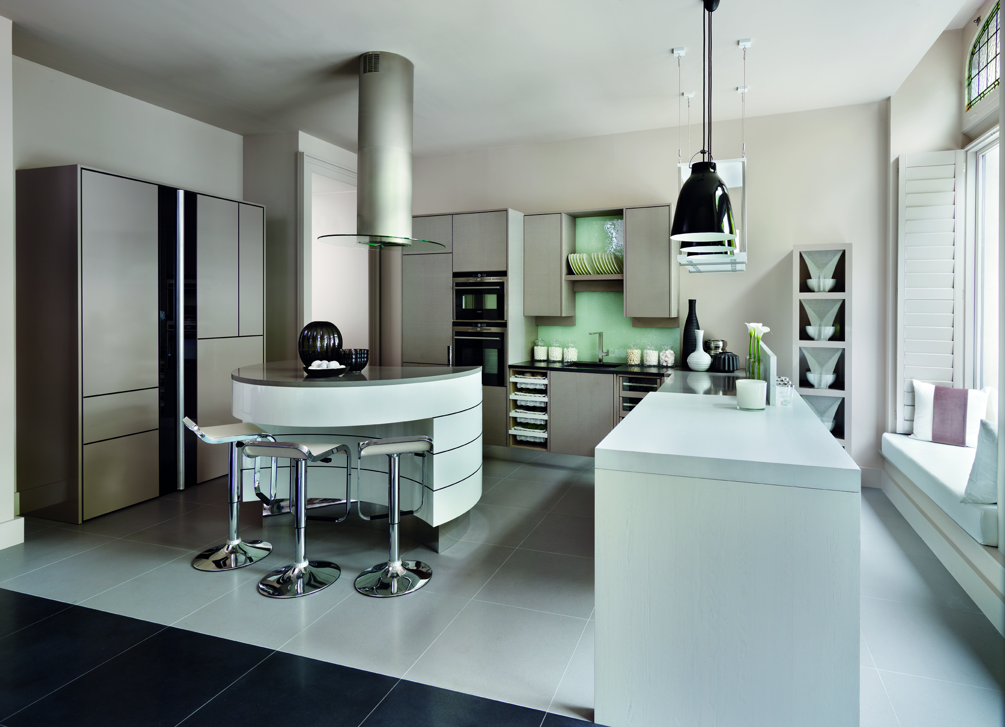 Kelly Hoppen Kitchen Designs Smallbone Kelly Hoppen Collection Heart Home