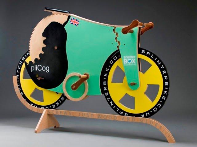 Splinterbike 2