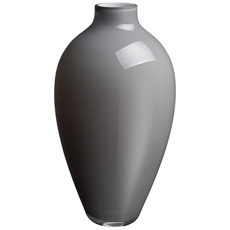 Villeroy and Boch's Tiko vase in 'Pure Stone'