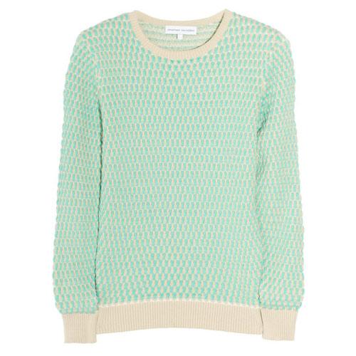 Jonathan Saunders Sweater - Net-A-Porter £370