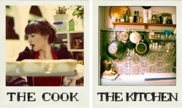 Little Paris Kitchen 1
