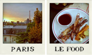 Little Paris Kitchen 2