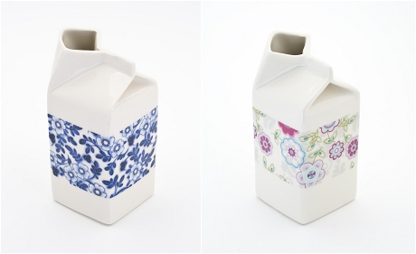 Milk Jugs - Hanne Rysgaard