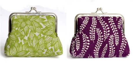 Purses by Marram Studio