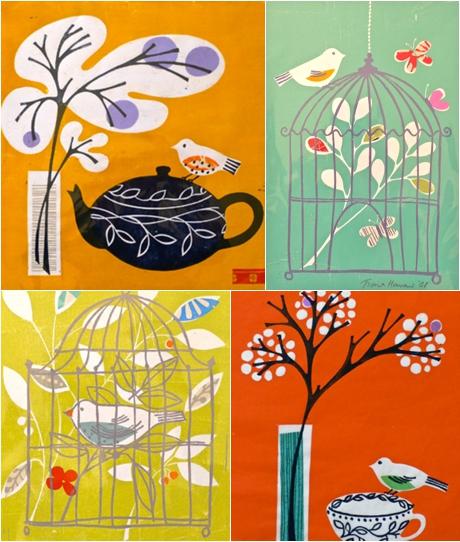 Fiona Howard - Prints