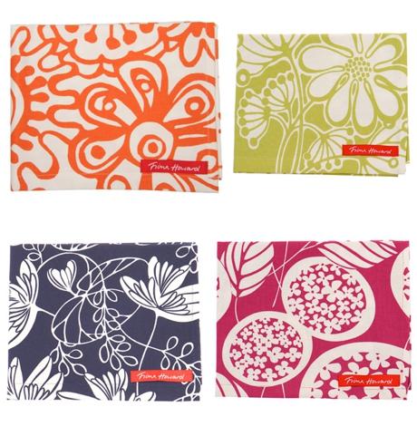 Fiona Howard - Tea Towels