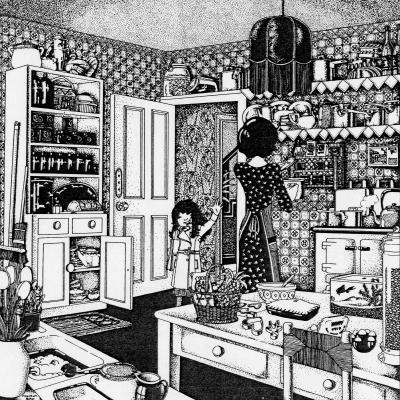 Biba Kitchen