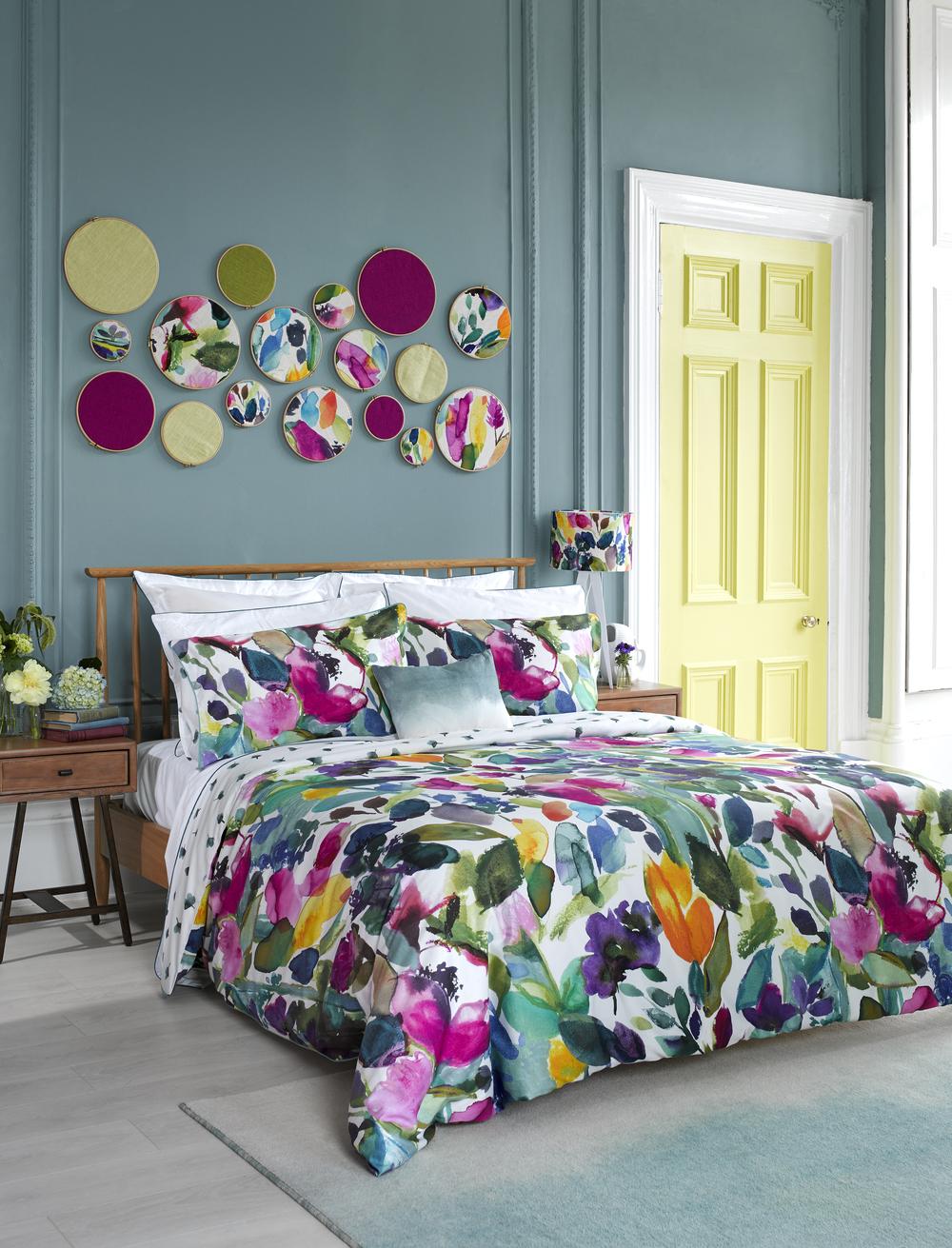 New Bluebellgray Bedding Collection — Heart Home