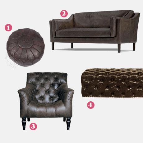 Top 4-best-leather-furniture